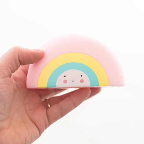 Hračka do vany Rainbow