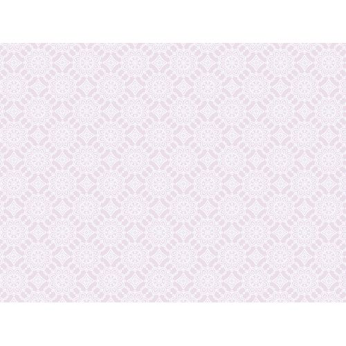 Balicí papír Nordique Old Rose 10m