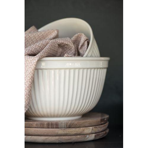 Keramická mísa Mynte Butter Cream