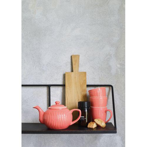 Keramický Latte cup Alice Coral 250 ml