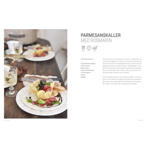 Speciální vydání časopisu Jeanne d'Arc Living - Seasonal Recipes