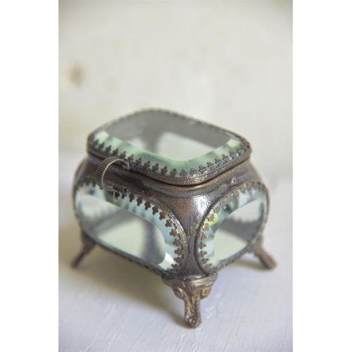 Šperkovnice Antique Look