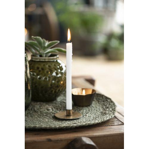 Mini svícínek na tenkou svíčku Simplicity