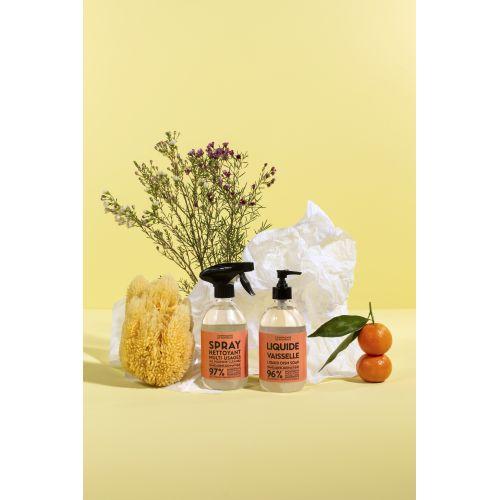Mycí prostředek na nádobí Mandarinka 500 ml