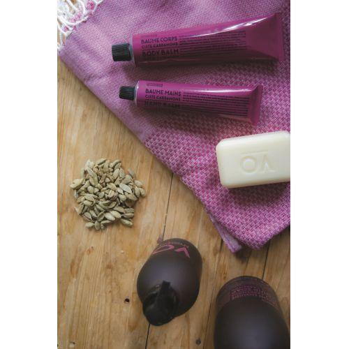 Mýdlo Skalní růže a kardamom 150 g