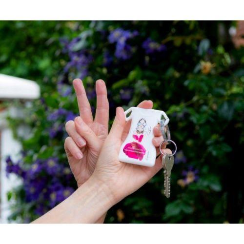 Antibakteriální sprej na ruce Meredith Wing - 14,5 ml