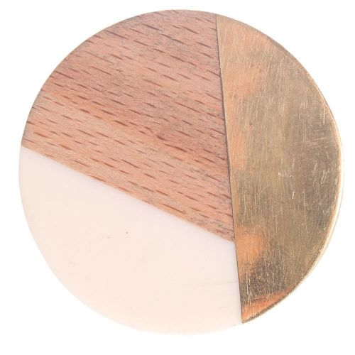 Úchytka Wood Porcelain