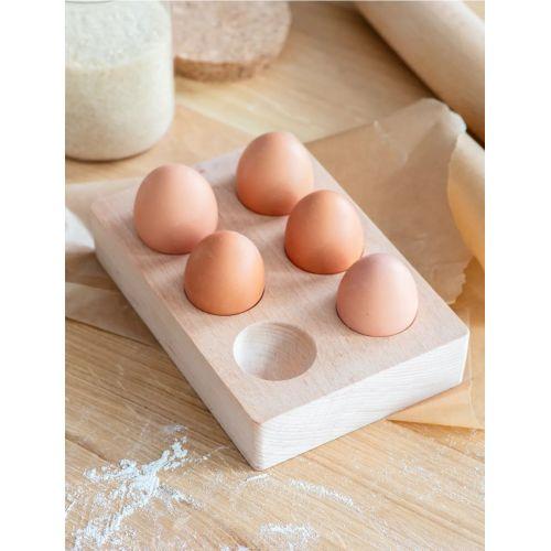 Stojánek na vajíčka Borough