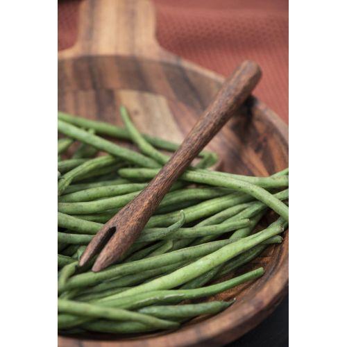 Vidlička z akáciového dřeva Oiled Acacia