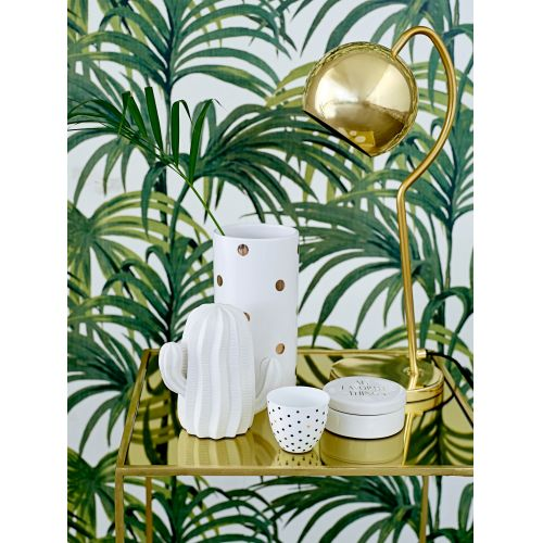 Dekorativní kaktus Matte White