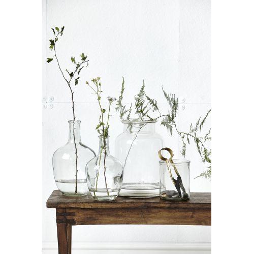 Skleněná váza Simply Cylinder