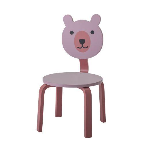Dětská židlička Rose Bear
