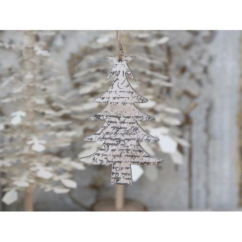 Vánoční ozdoba Christmas Carol