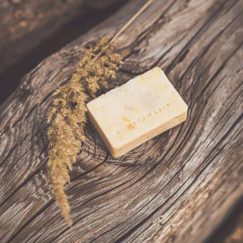 Přírodní mýdlo Intimní