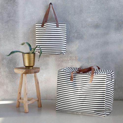 Nákupní taška Stripes