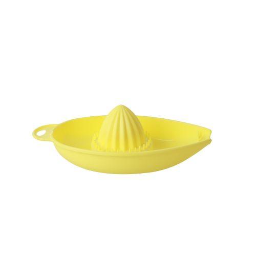 Plastový odšťavňovač Yellow/Pink