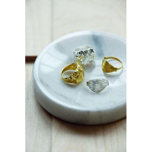 Mramorová mýdlenka Marble