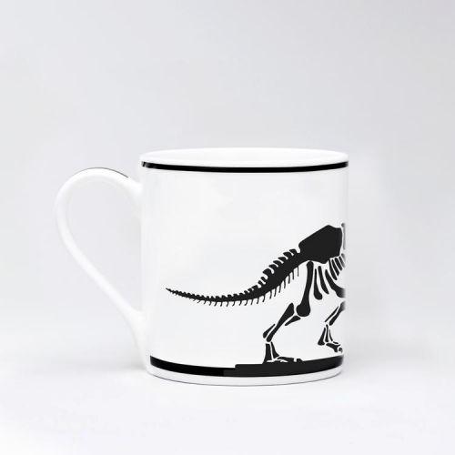 Porcelánový hrnek Dinosaur Rabbit