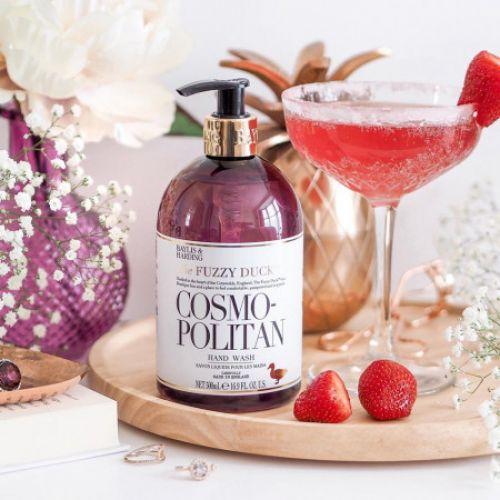Tekuté mýdlo na ruce Cosmopolitan 500ml