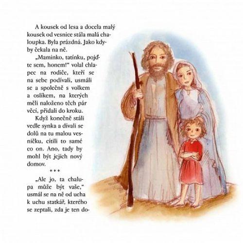 O Ježíškovi - David Laňka