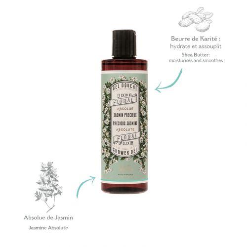 Sprchový gel Precious Jasmine 250ml