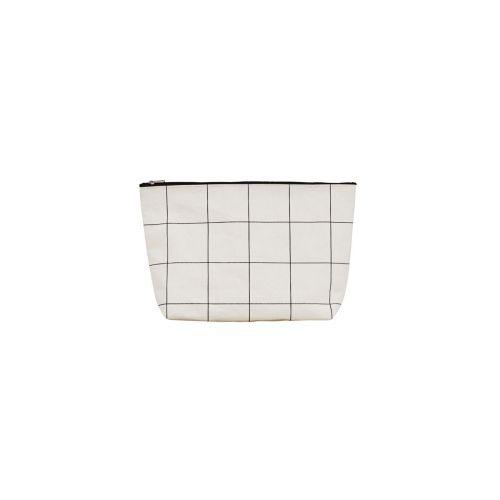 Kosmetická taštička Squares - větší