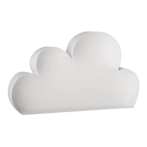 Kovová polička Up In The Clouds