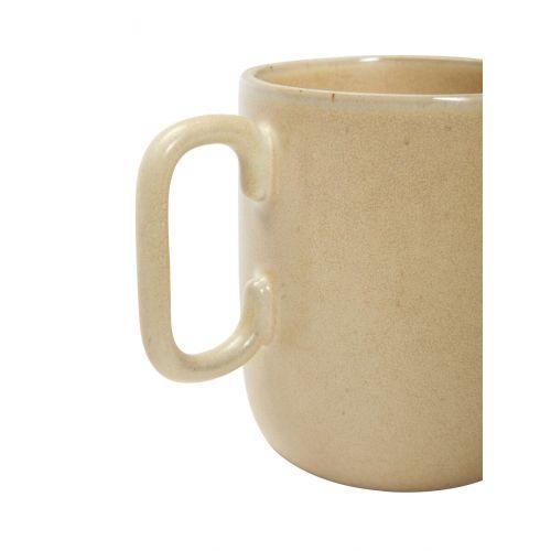 Keramický hrnek Sand Ceramics
