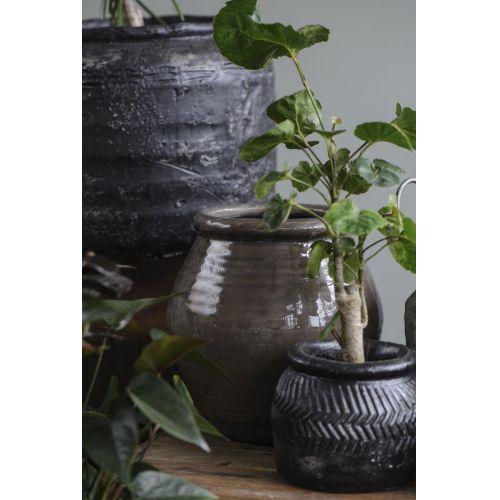 Keramická váza Growes 20,5 cm