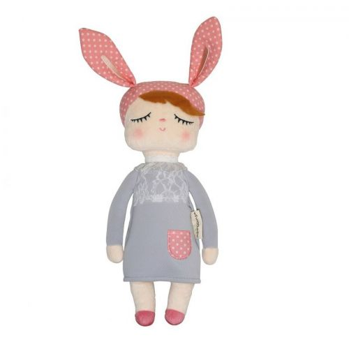 Králičí panenka Lille Kanin Grey