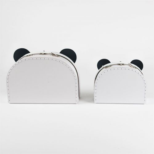 Kufřík Panda - 2 velikosti