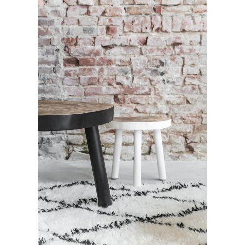 Stolička Tree table