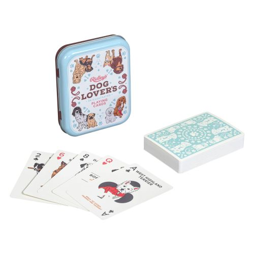 Karetní hra Dog Lover's Playing Cards