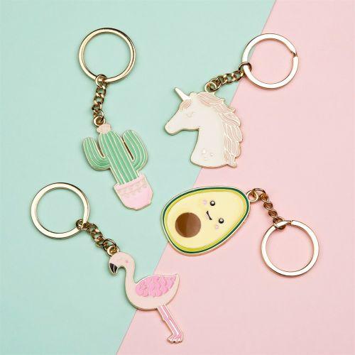Přívěsek na klíče Unicorn