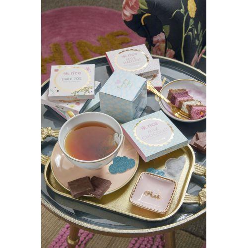 Černý čaj Earl Grey Cloud - 5 sáčků