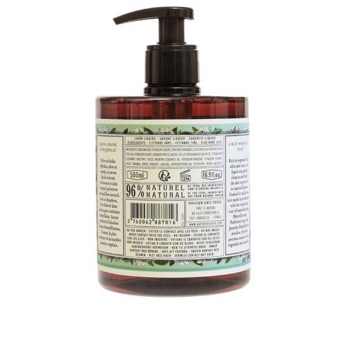 Tekuté mýdlo Precious Jasmine 500ml