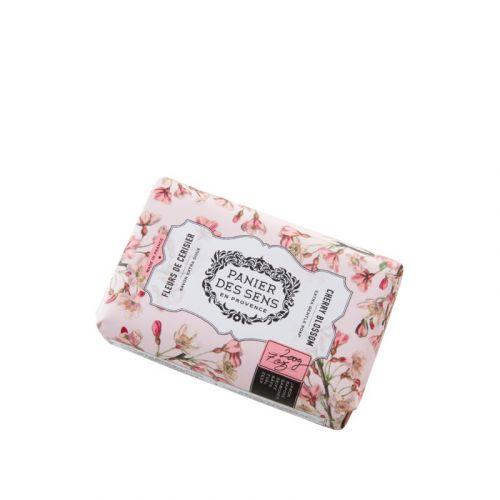 Extra jemné rostlinné mýdlo Cherry Blossom 200g