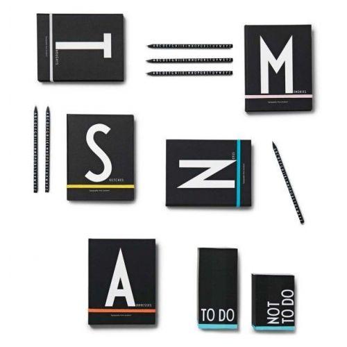 Zápisník M for Memory