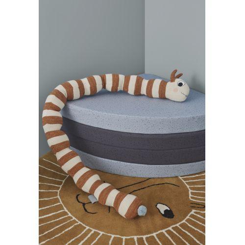 Vlněný kobereček Lion 95cm