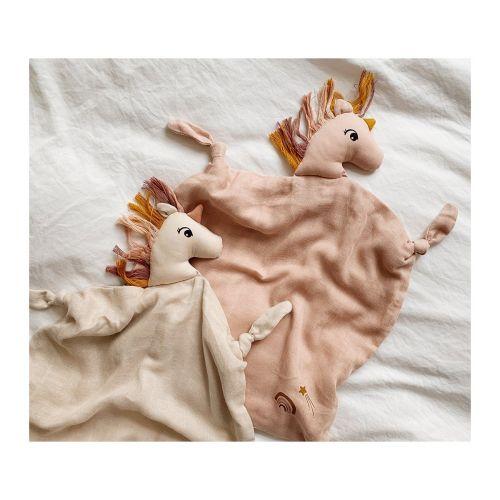 Bavlněný usínáček Unicorn Sandy