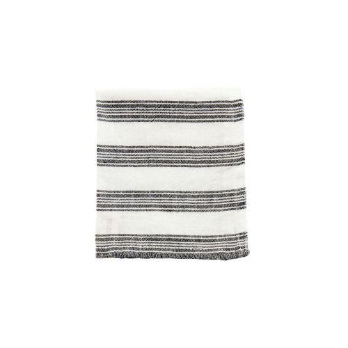 Bavlněné hadříky na úklid Hammam White - 3ks