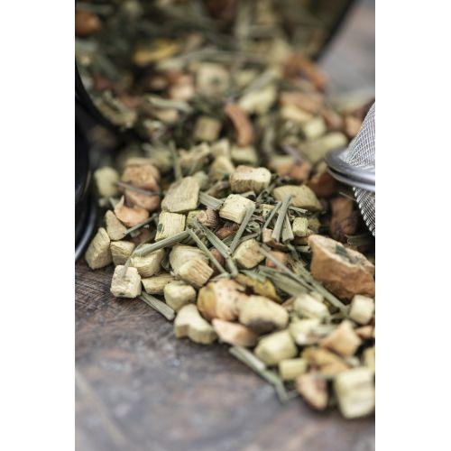 Bylinný čaj v dóze Cool Mint 100 g