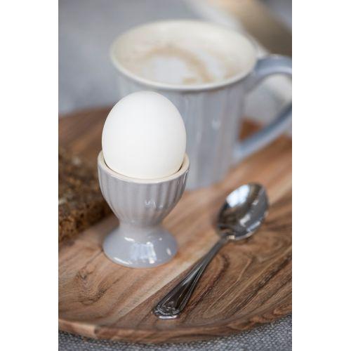 Stojánek na vejce Mynte French Grey
