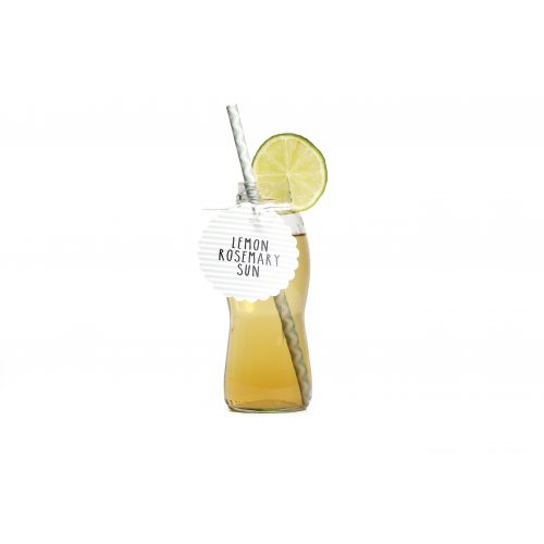 Ovocný čaj Lemon rosemary sun iced tea - 110gr