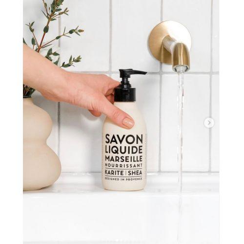 Sprchový gel s bambuckým máslem 300 ml