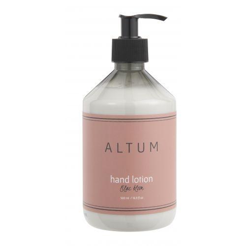 Mléko na ruce ALTUM - Lilac Bloom 500ml