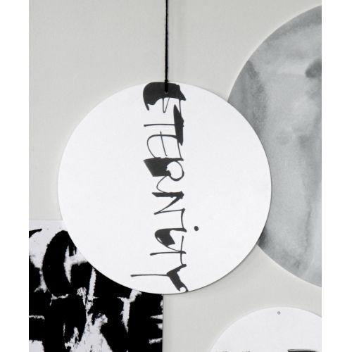 Závěsná dekorace Eternity 33cm