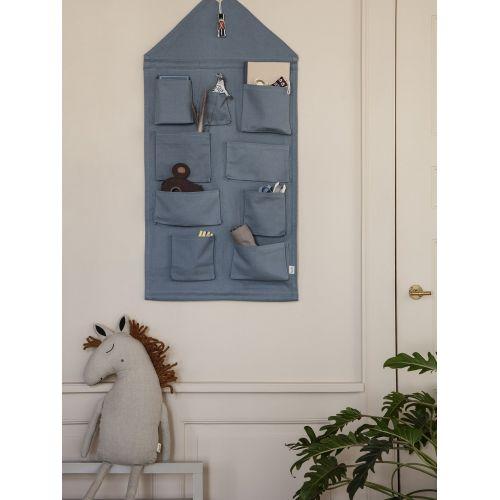 Dětský dekorativní polštářek Sleepy Horse