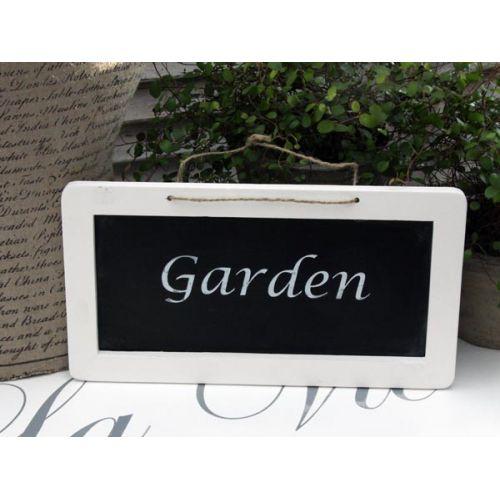 Tabulka Garden