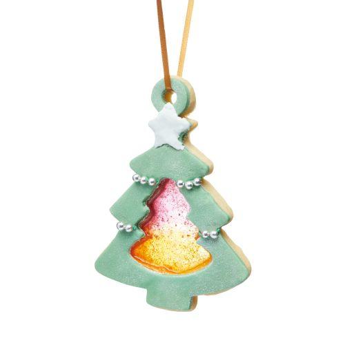 Sada Vánočních vykrajovátek Window Cookie 5 ks